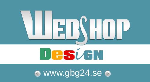 Modern Webshop